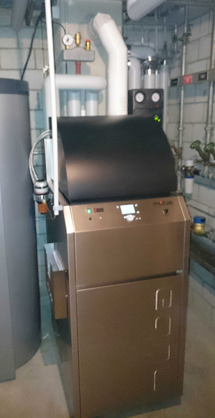 Referenz Ultra Clean Eco Verti 8-24 kW