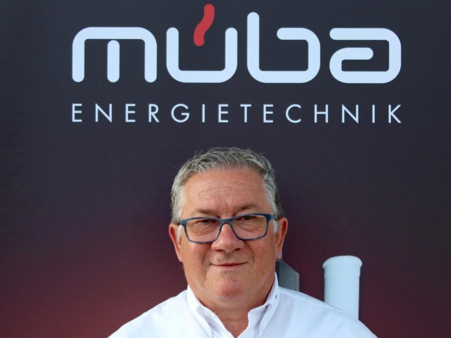 Ruedi Zürcher