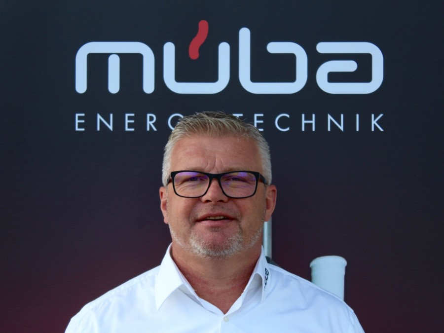 Peter Mügeli
